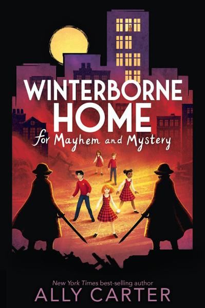 Download Winterborne Home for Mayhem and Mystery Book