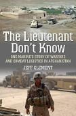 The Lieutenant Don T Know