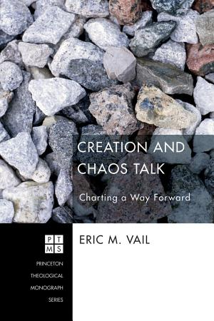 Creation and Chaos Talk PDF