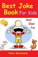 Best Joke Book for Kids PDF