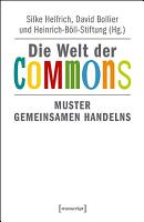 Die Welt der Commons PDF