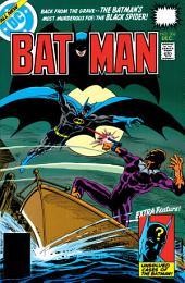 Batman (1940-) #306
