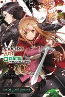 Sword Art Online Progressive  Vol  5  manga  PDF