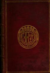 Li Sonetti Canzone Triumphi Con Li Soi Commenti Non Senza Grandissima Evigilantia Et Summa Diligentia Correpti Et In La Loro Primaria Integrita Et Origine Restituti (etc.)