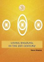 Living Dharma in the 21st Century PDF