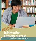 100  Information Literacy Success
