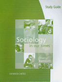 Sociology in Our Time PDF