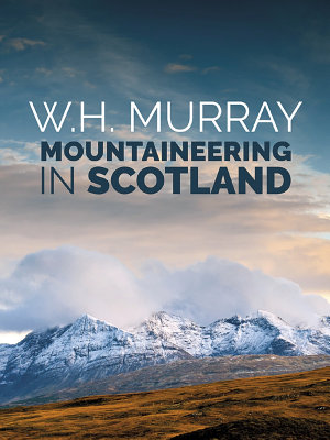 Mountaineering in Scotland