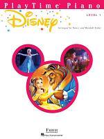 PlayTime Piano Disney  Level 1 PDF