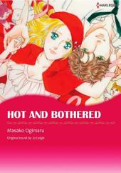 HOT AND BOTHERED: Harlequin Comics