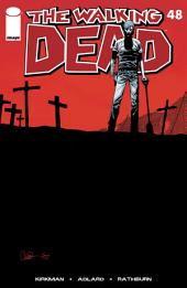 The Walking Dead #48