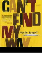 Can t Find My Way Home PDF
