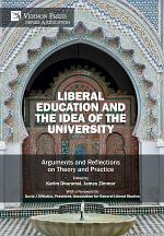 Liberal Education and the Idea of the University