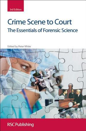 Crime Scene to Court PDF