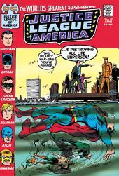 Justice League of America (1960-) #90