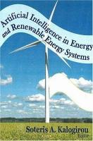 Artificial Intelligence in Energy and Renewable Energy Systems PDF