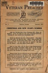 Veteran Preacher: Issue 3