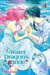 The Water Dragon's Bride: Volume 4