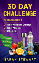 30 Day Challenge Book