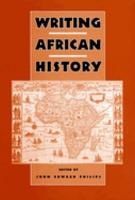 Writing African History PDF