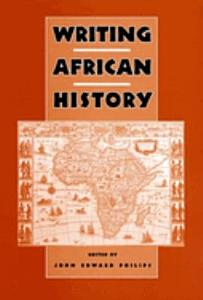 Writing African History