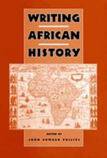 Writing African History Book