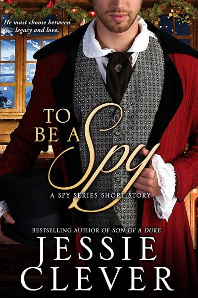 Download To Be a Spy  A Spy Series Short Story Book