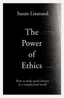 The Edge of Ethics
