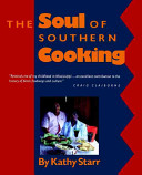 The Soul of Southern Cooking Book