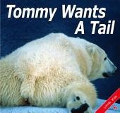 Tommy Wants a Tail: Little Kiss38