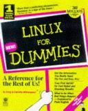 Linux for Dummies PDF