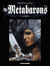 The Metabarons #2 : Honorata