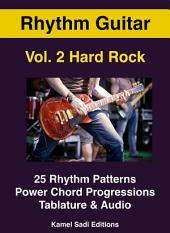 Rhythm Guitar Vol. 2: Hard Rock