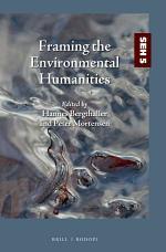 Framing the Environmental Humanities