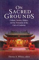On Sacred Grounds PDF