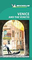 Michelin Green Guide Venice and the Veneto PDF