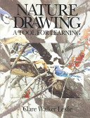 Nature Drawing Book