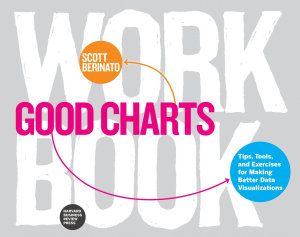 Good Charts Workbook Book