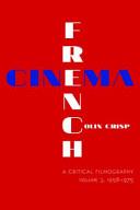 French Cinema PDF