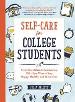 Self Care for College Students PDF