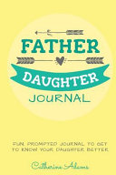 Father and Daughter Journal PDF