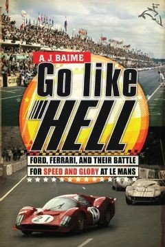 Download Go Like Hell Book