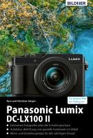 Panasonic Lumix DC LX 100 II PDF