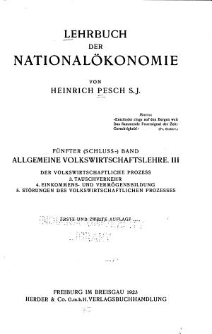 Lehrbuch der Nationalokojokie PDF