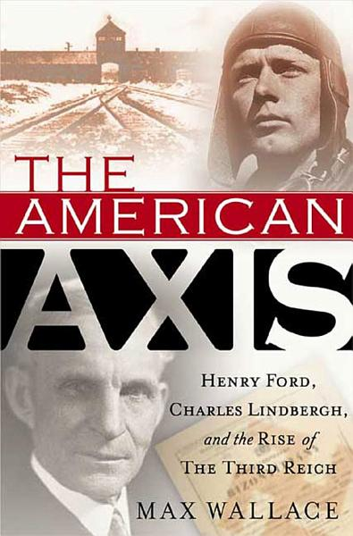 Download The American Axis Book