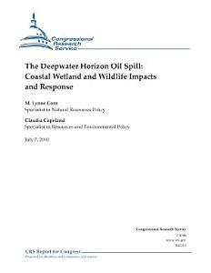 Deepwater Horizon Oil Spill Book