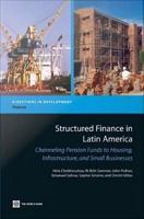 Structured Finance in Latin America PDF