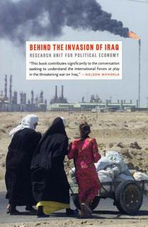 Behind the Invasion of Iraq Book