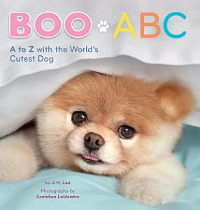 Boo ABC Book