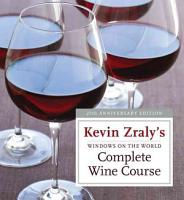 Windows on the World Complete Wine Course PDF